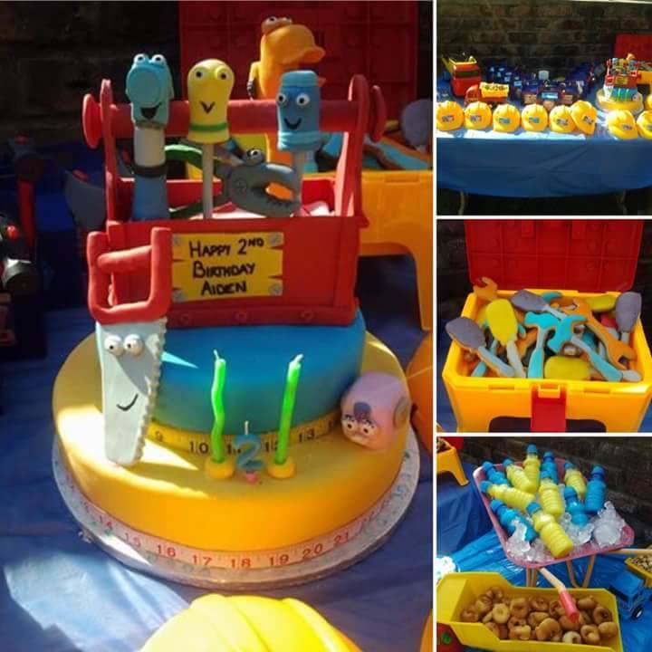 Birthday Cakes for Kids in Eastern Cape ActiveActivities