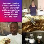 Des-wazi Creative Cakes and Decor