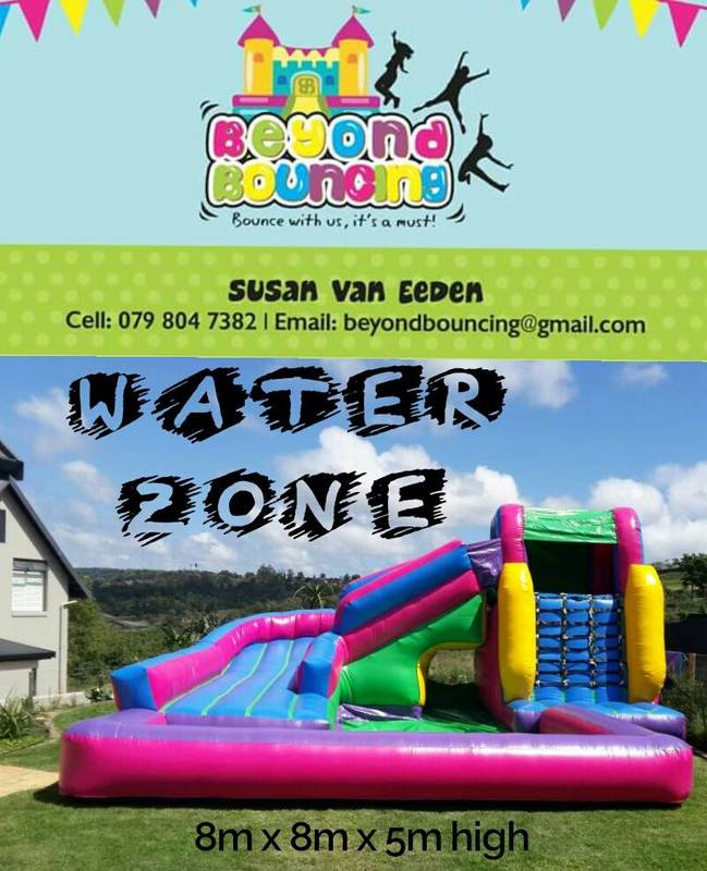 Waterzone