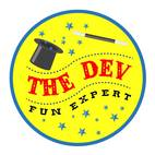 Comedy Magic Shows with The Dev - Fun Expert!