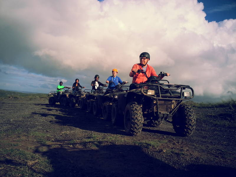 Quadbike Safari Tours