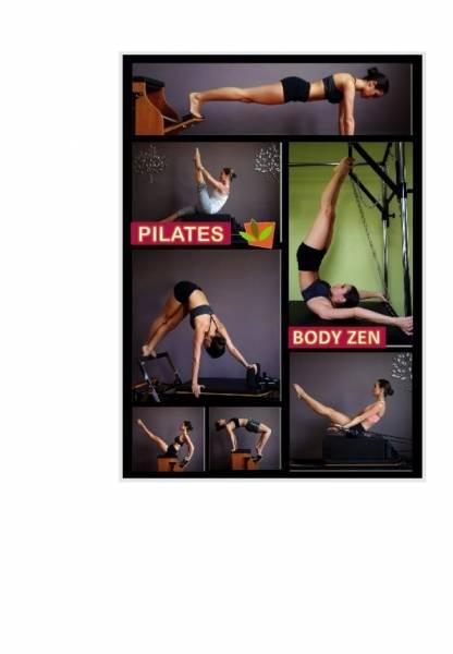 Pilates Private & Semi-Private