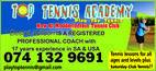 Top Tennis Academy