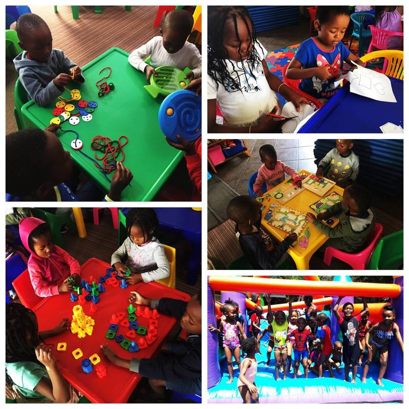 Learning made fun at Bizzy Beez Group