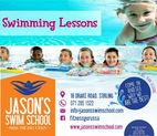 Jasons Swim School- East London