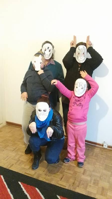 Animal Themed Drama Classes