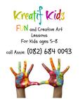 Kreatif Kids