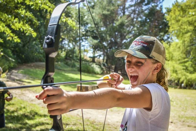 Archery - Boot Camp Cape Town
