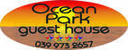 Ocean Park Guest House