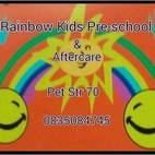 Rainbow Kids Pre-school