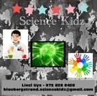 Science Kidz Bloubergstrand