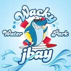 Wacky Waterpark Jeffreys Bay