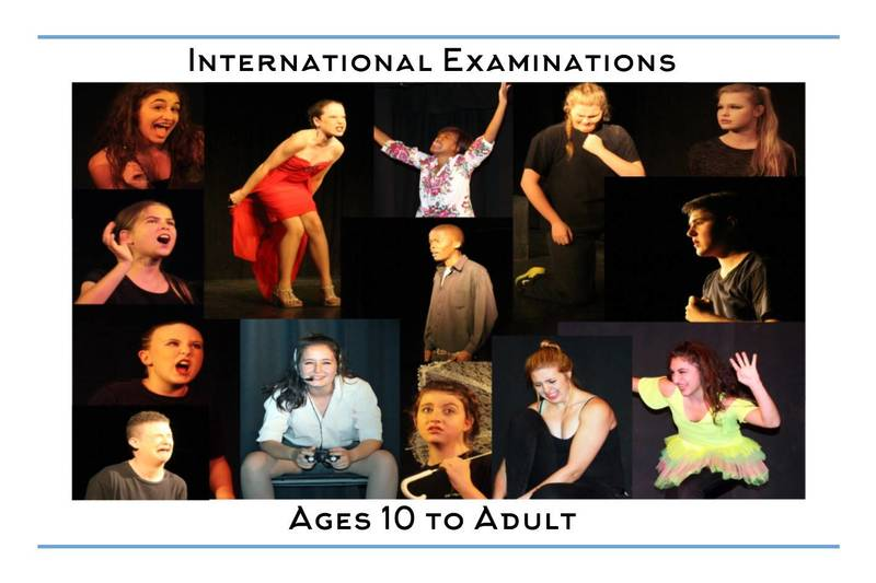 Top training centre in KZN for London Academy of Music and Dramatic Art Examinations