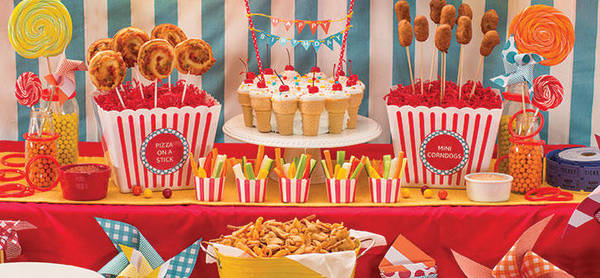 Ultimate Party Theme Kits for Boys and Girls Bedfordview Fairs and Festivals 2