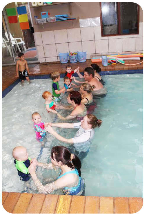 Swimming Classes & Lessons for Kids in Lynnwood Ridge (0081 ...