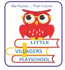 LITTLE VILLAGERS PLAYSCHOOL