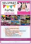 Nelspruit Kids Parties Events and Rentals