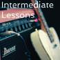 Intermediate Guitar Lessons
