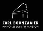 Piano Lessons in Bryanston