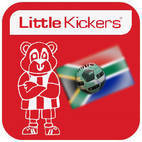 Little Kickers JHB North, Central and South