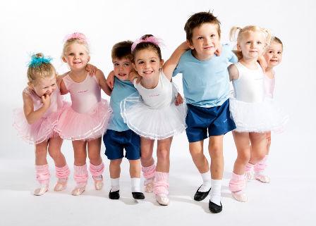 Ballet Hartbeespoort