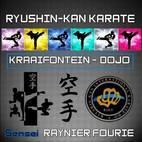 Kraaifontein Ryushin-Kan Karate