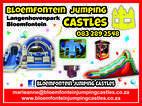 Bloemfontein Jumping Castles