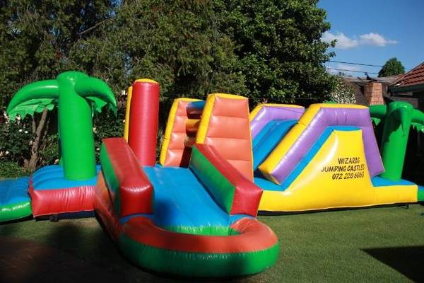 Back to School Special Florida Hills Jumping Castles _small