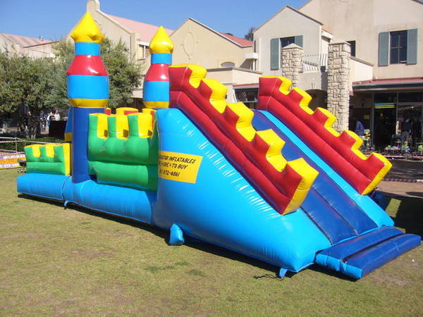 Back to School Special Florida Hills Jumping Castles 3