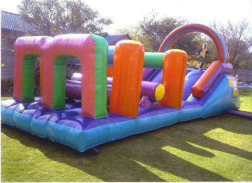 Back to School Special Florida Hills Jumping Castles 1