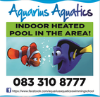 Aquarius Aquatics Swim School Pty Ltd - Roodepoort