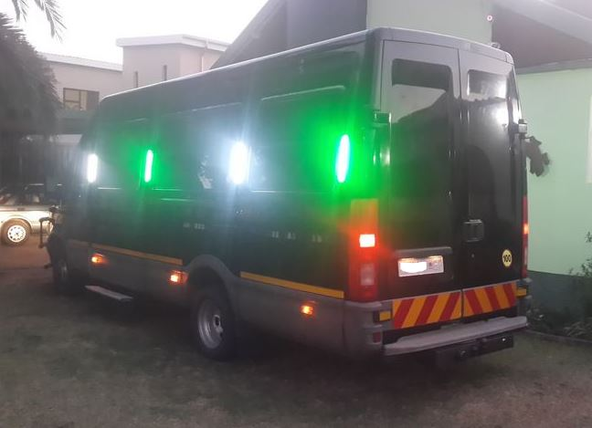Limo Party Bus Johannesburg