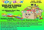Toybox Childcare Centre
