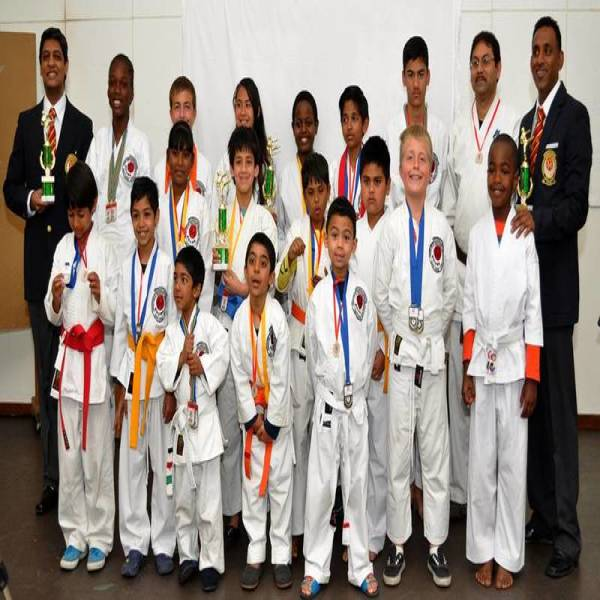 50% off affiliation fees. Sunninghill Karate Classes & Lessons 2 _small