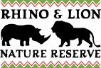 Rhino and Lion Nature Reserve and Bothongo Wonder Cave