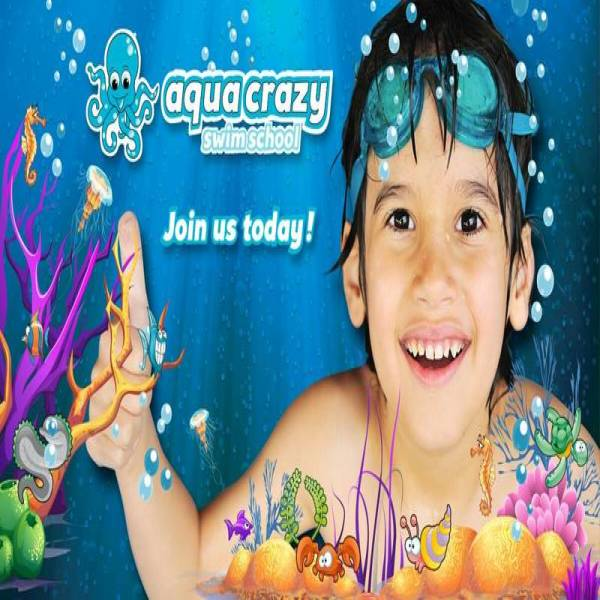 Free Infant watersafety lessons Pinelands Swimming Schools 1