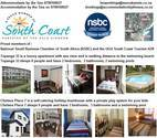 Self catering holiday accommodation by the sea