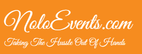Nolo Events at Your Services for Kiddies Parties, Wedding, Corporate Functions