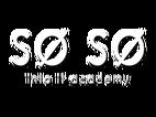 SO SO Into It Academy