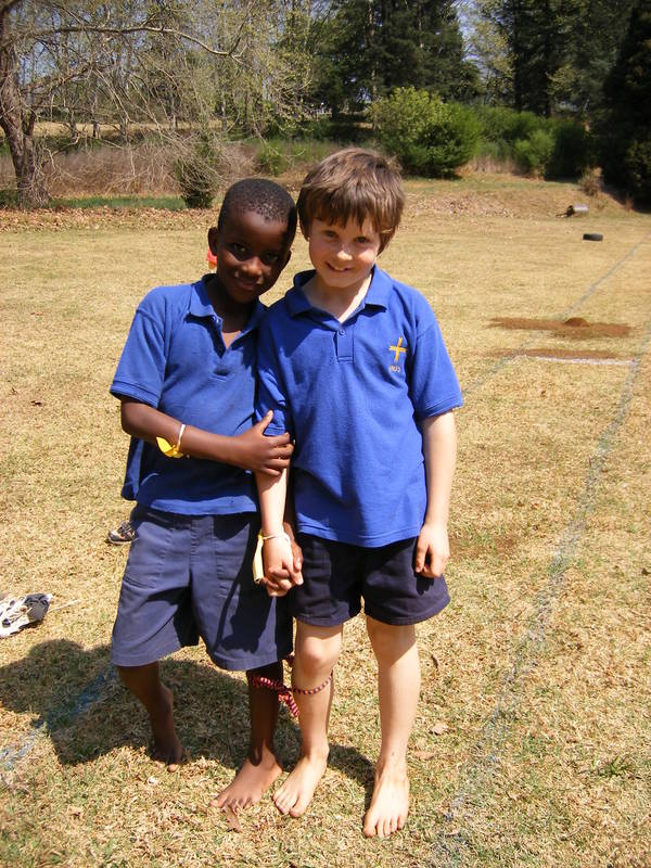 King's is very much a family school that promotes long lasting friendships well beyond the primary school years