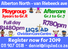 Ligstad Playgroup and Aftercare