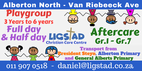 Ligstad Playgroup and Aftercare (Gr.1 to Gr.7)