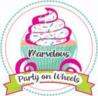 Marvelous party on wheels
