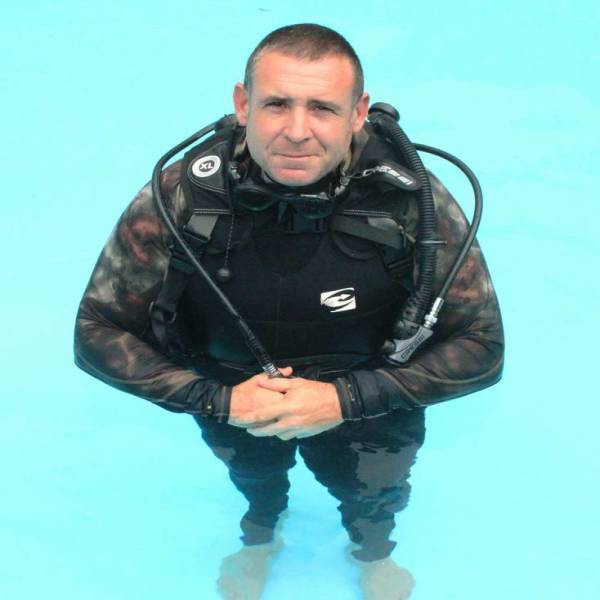Junior Open Water Winter Special Gillitts Diving Classes & Lessons 2