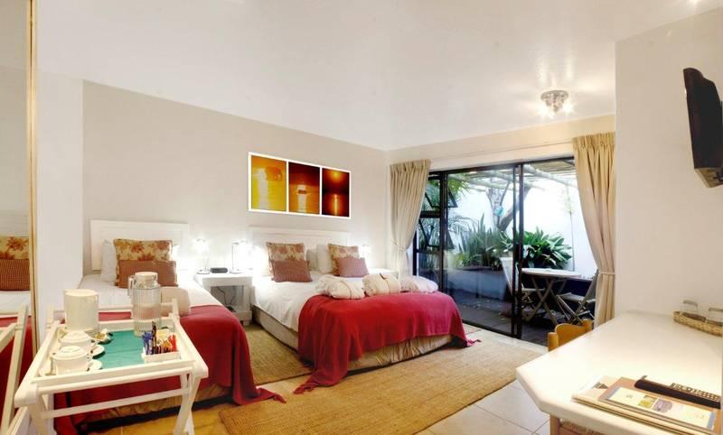 Standard Room (triple)