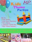 Monumental Parties