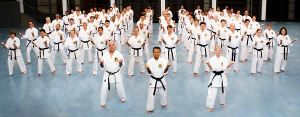 Four free Classes Brackenfell Karate Classes & Lessons _small