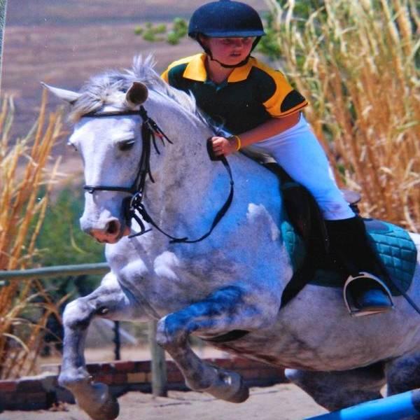 Shepherd's Fold 2 Day Christmas Pony Camp Lanseria Horse Riding Classes & Lessons 3