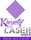 Kreyatif Laser Worx Pty Ltd.