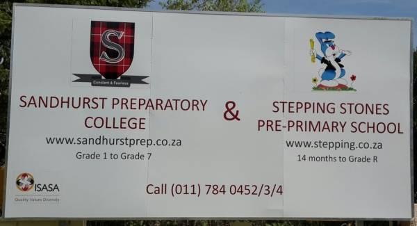 Stepping Stones Pre-Primary School (Glenadrienne)